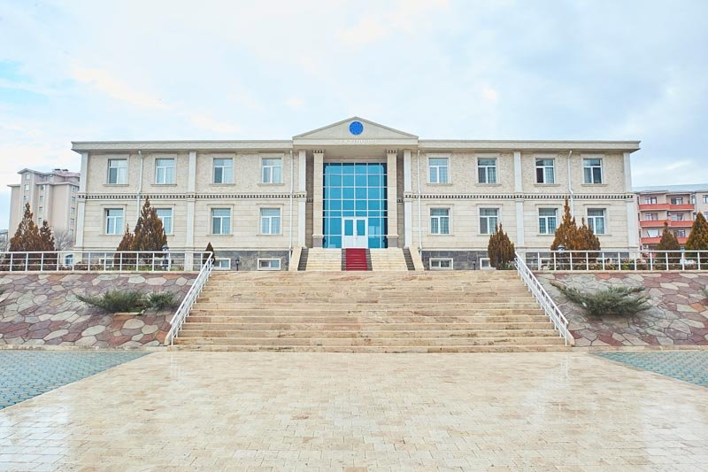Nakhchivan University
