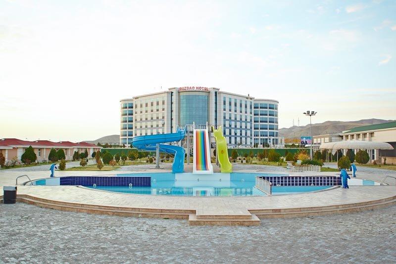Duzdağ Hotel