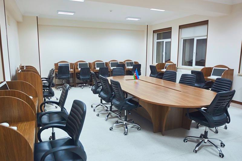 Nakhchivan University