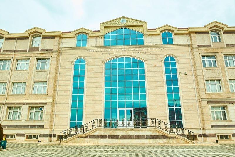 Naxçıvan Dövlət Universiteti