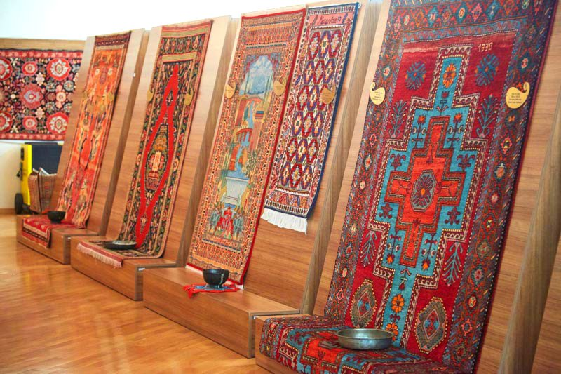Nakhchivan State Carpet Museum