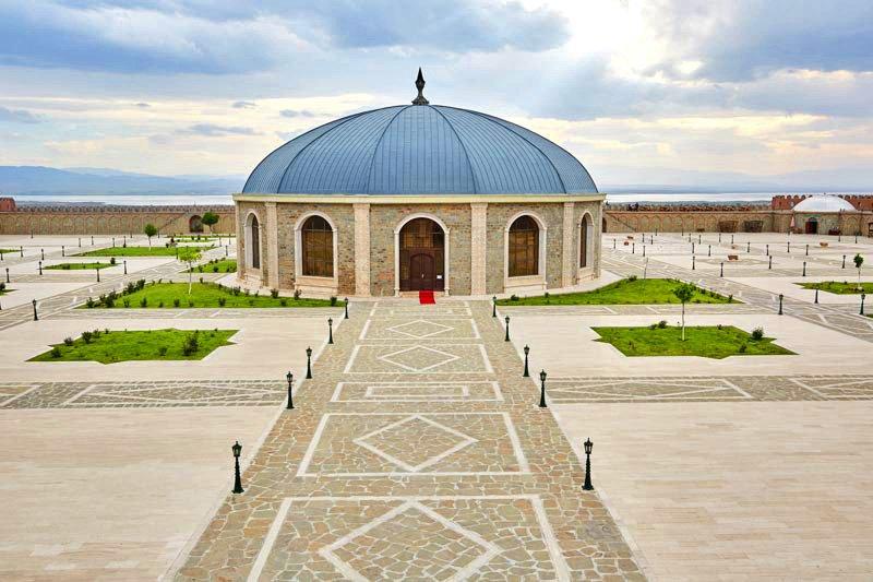 Qədim Naxçıvan