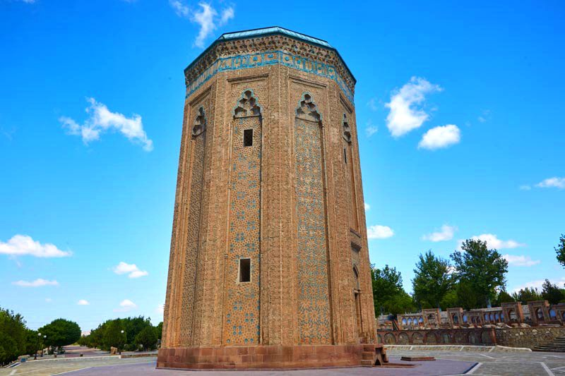 Ancient Nakhchivan