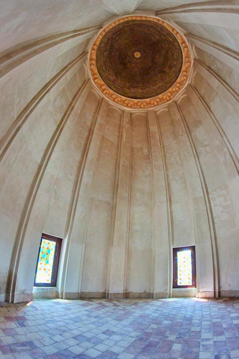 Garabaghlar Tomb Complex